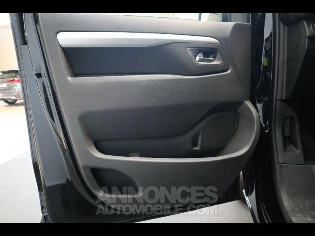 Toyota ProAce Medium 115 D-4D Dynamic NOIR Occasion - 19
