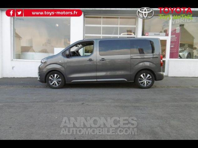 Toyota ProAce Medium 150 D-4D Executive GRIS FONCE Occasion - 1