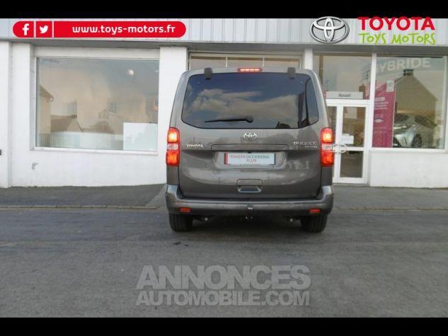 Toyota ProAce Medium 150 D-4D Executive GRIS FONCE Occasion - 5