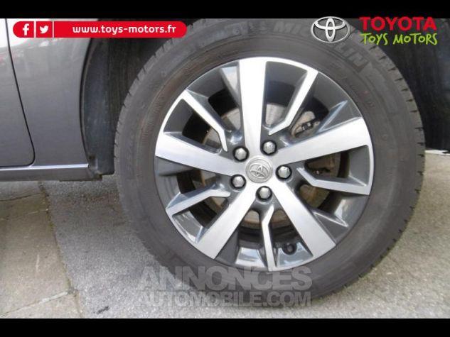 Toyota ProAce Medium 150 D-4D Executive GRIS FONCE Occasion - 6