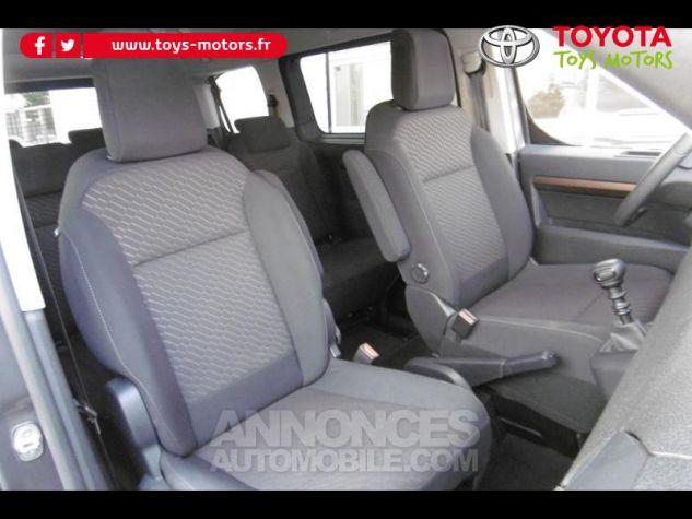 Toyota ProAce Medium 150 D-4D Executive GRIS FONCE Occasion - 7