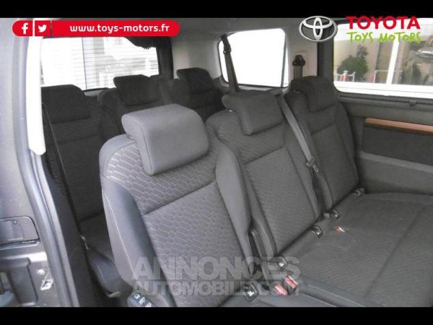 Toyota ProAce Medium 150 D-4D Executive GRIS FONCE Occasion - 8