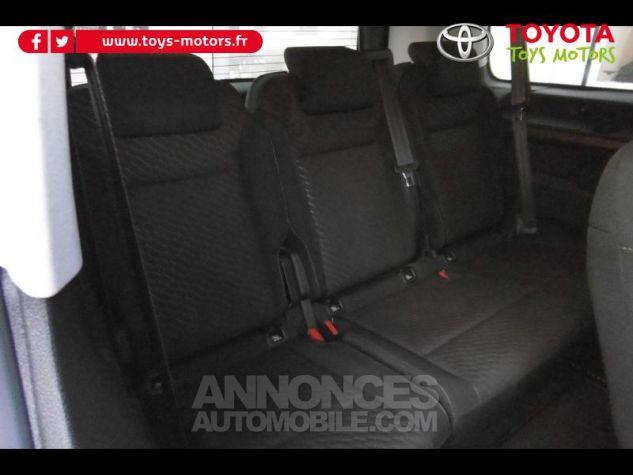 Toyota ProAce Medium 150 D-4D Executive GRIS FONCE Occasion - 9