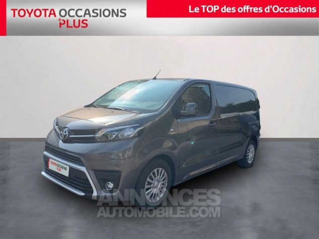 Toyota ProAce MEDIUM NG 115 D 4D FRANCE SHOWROOM Evl Occasion - 0