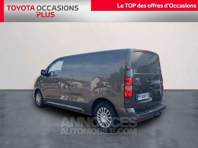Toyota ProAce MEDIUM NG 115 D 4D FRANCE SHOWROOM Evl Occasion - 1
