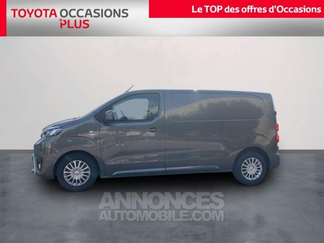 Toyota ProAce MEDIUM NG 115 D 4D FRANCE SHOWROOM Evl Occasion - 2