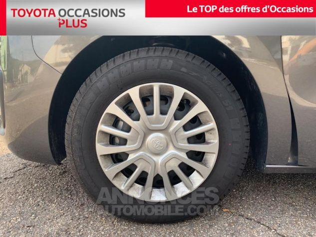 Toyota ProAce MEDIUM NG 115 D 4D FRANCE SHOWROOM Evl Occasion - 3