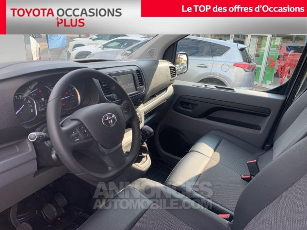 Toyota ProAce MEDIUM NG 115 D 4D FRANCE SHOWROOM Evl Occasion - 4