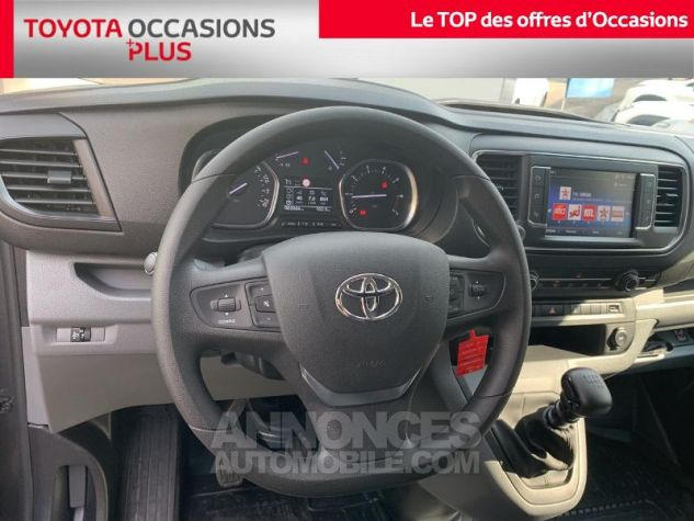 Toyota ProAce MEDIUM NG 115 D 4D FRANCE SHOWROOM Evl Occasion - 5