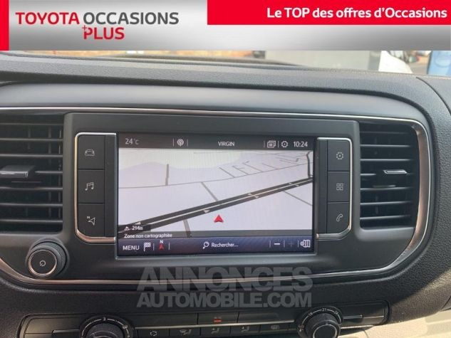 Toyota ProAce MEDIUM NG 115 D 4D FRANCE SHOWROOM Evl Occasion - 6