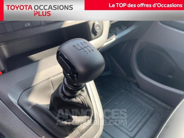 Toyota ProAce MEDIUM NG 115 D 4D FRANCE SHOWROOM Evl Occasion - 8