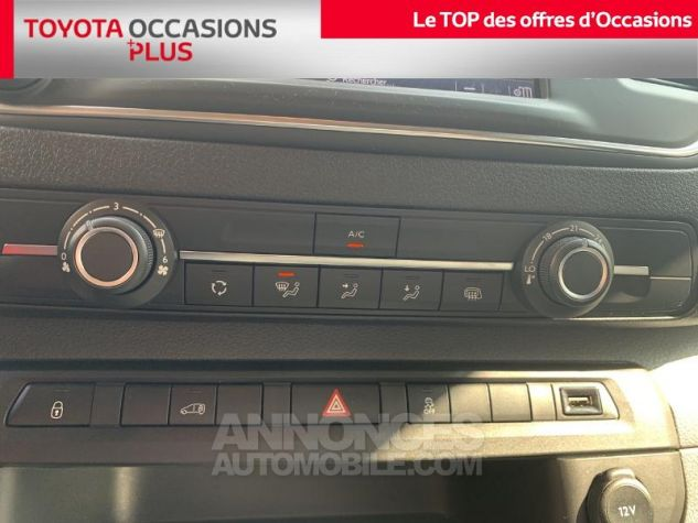 Toyota ProAce MEDIUM NG 115 D 4D FRANCE SHOWROOM Evl Occasion - 10