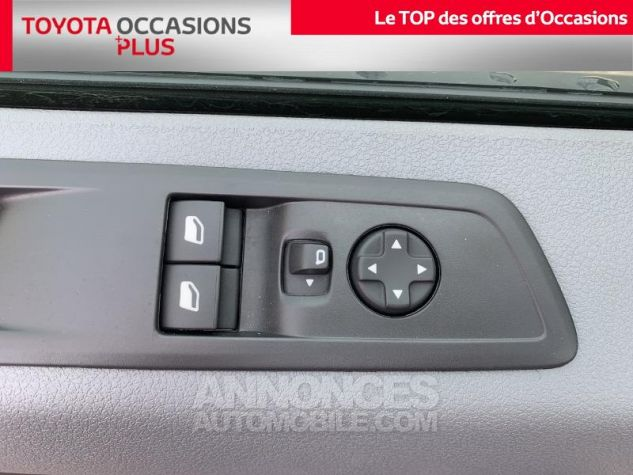 Toyota ProAce MEDIUM NG 115 D 4D FRANCE SHOWROOM Evl Occasion - 11