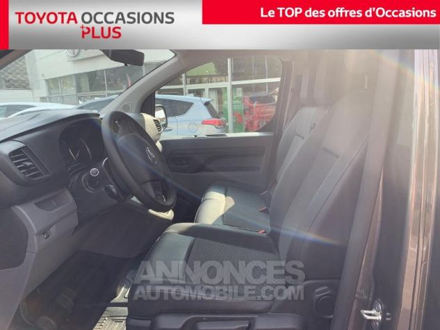 Toyota ProAce MEDIUM NG 115 D 4D FRANCE SHOWROOM Evl Occasion - 12