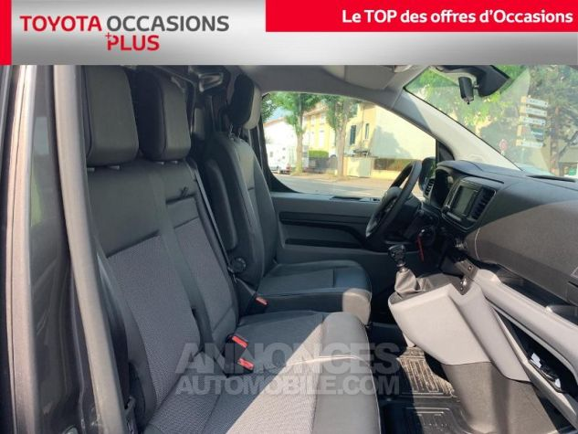 Toyota ProAce MEDIUM NG 115 D 4D FRANCE SHOWROOM Evl Occasion - 13