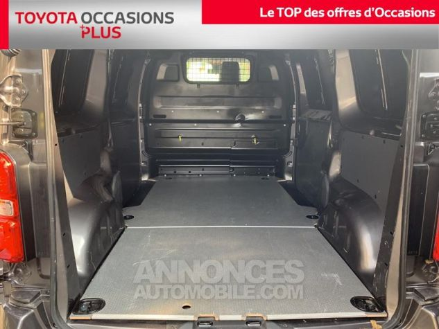 Toyota ProAce MEDIUM NG 115 D 4D FRANCE SHOWROOM Evl Occasion - 14