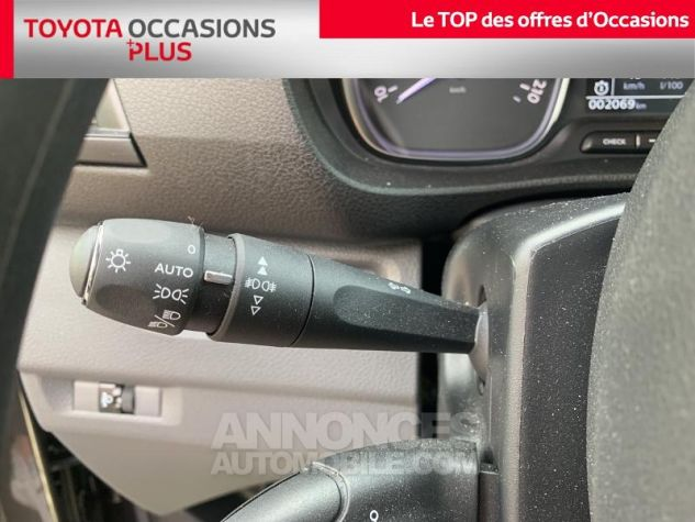 Toyota ProAce MEDIUM NG 115 D 4D FRANCE SHOWROOM Evl Occasion - 15