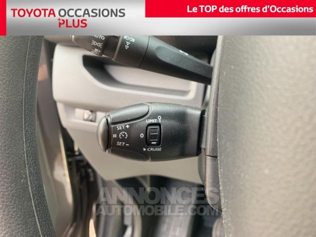 Toyota ProAce MEDIUM NG 115 D 4D FRANCE SHOWROOM Evl Occasion - 16