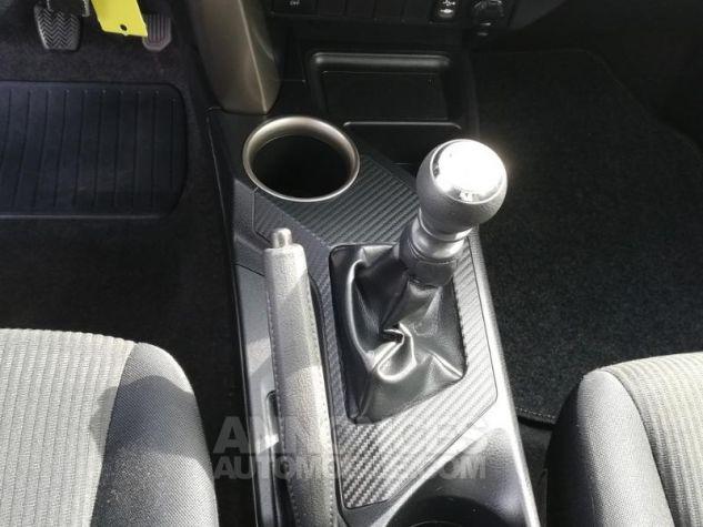 Toyota RAV4 124 D-4D LeCap 2WD Blanche Occasion - 8