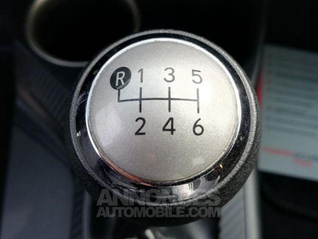 Toyota RAV4 124 D-4D LeCap 2WD Blanche Occasion - 9