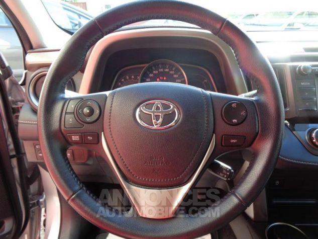Toyota RAV4 124 D-4D Life 2WD GRIS CLAIR Occasion - 5