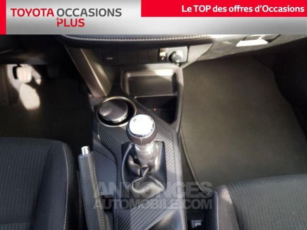 Toyota RAV4 124 D-4D Life AWD BLANC Occasion - 8