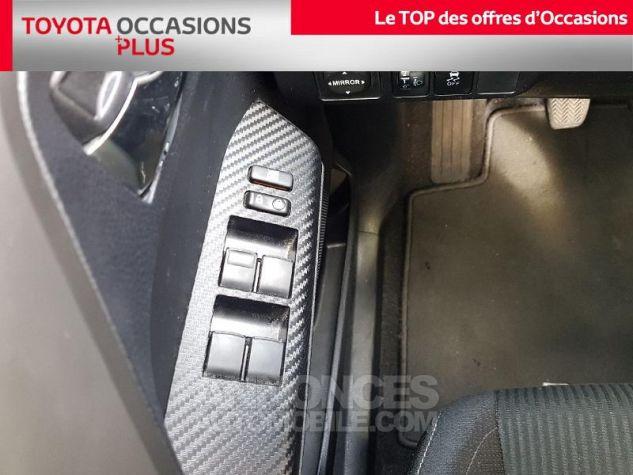 Toyota RAV4 124 D-4D Life AWD BLANC Occasion - 11