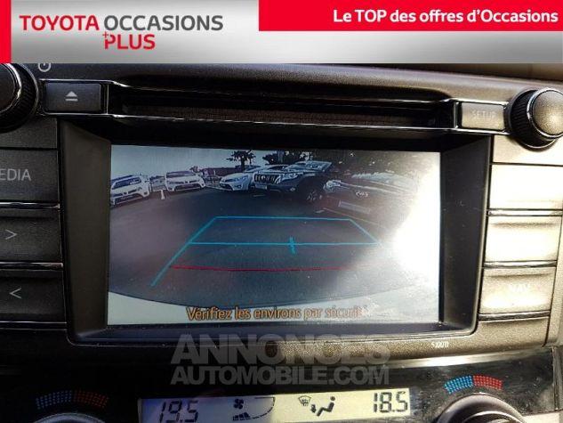 Toyota RAV4 124 D-4D Life AWD BLANC Occasion - 15