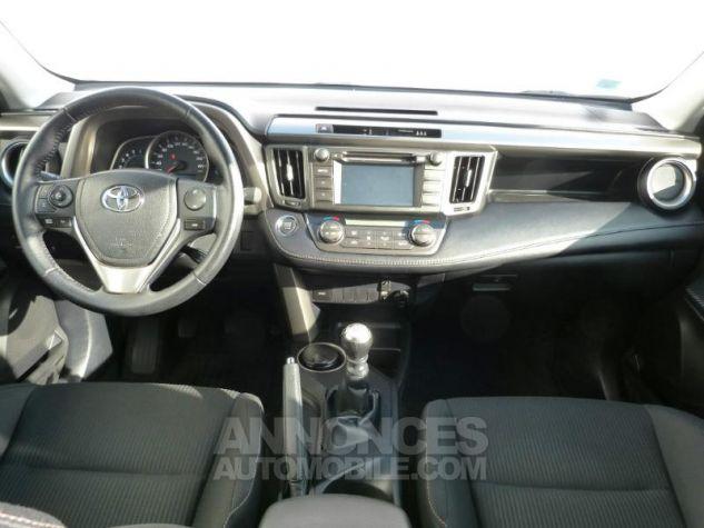 Toyota RAV4 124 D-4D Life AWD GRIS Occasion - 2