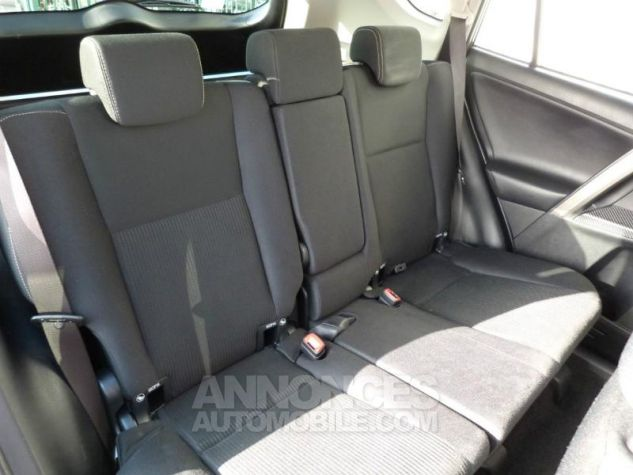 Toyota RAV4 124 D-4D Life AWD GRIS Occasion - 3
