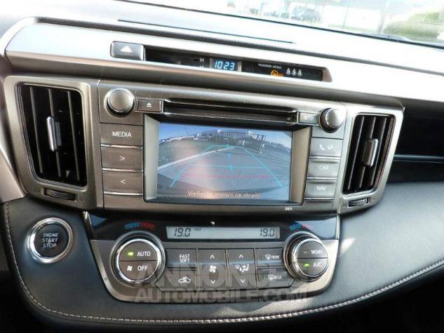 Toyota RAV4 124 D-4D Life AWD GRIS Occasion - 6