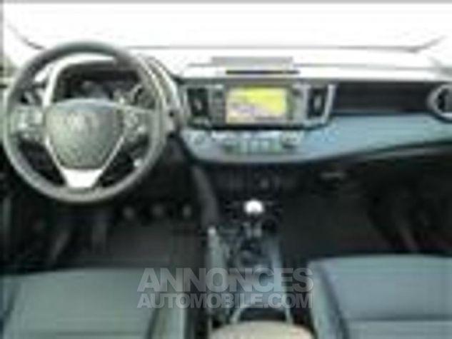 Toyota RAV4 143 D-4D Lounge 2WD  Occasion - 2