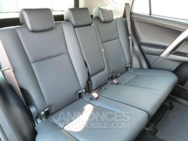Toyota RAV4 143 D-4D Lounge 2WD  Occasion - 3