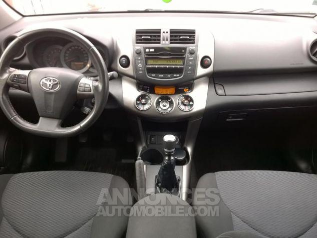 Toyota RAV4 150 CH Noir Occasion - 2