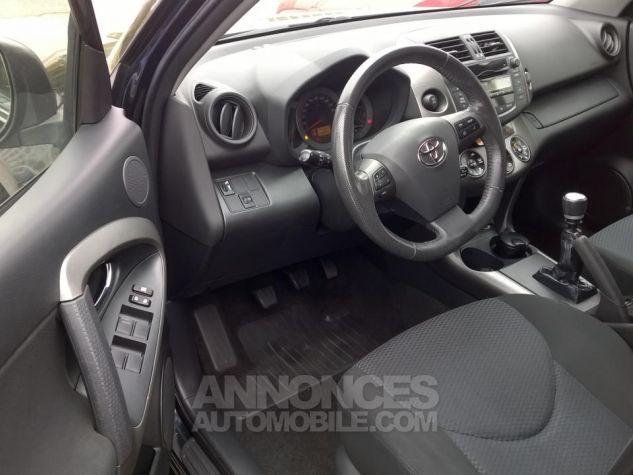 Toyota RAV4 150 CH Noir Occasion - 3