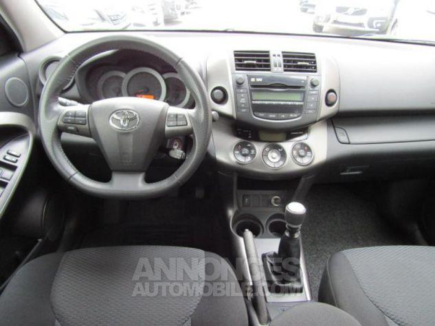 Toyota RAV4 150 D-4D FAP Life 2WD Noir Occasion - 2