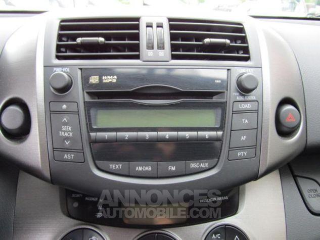 Toyota RAV4 150 D-4D FAP Life 2WD Noir Occasion - 4