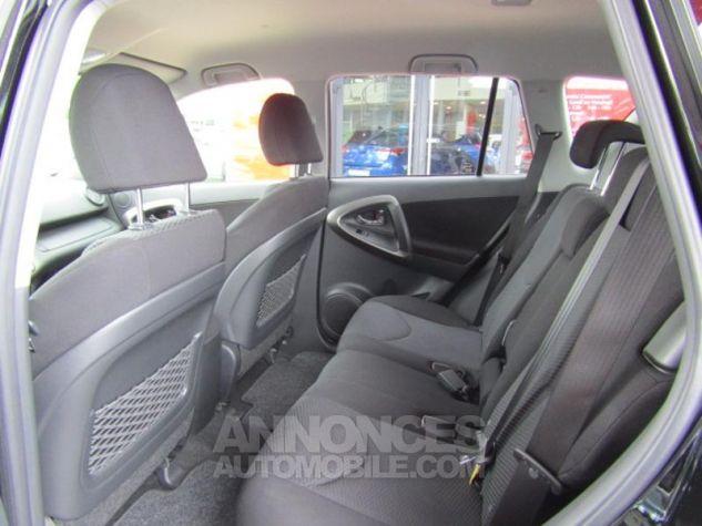 Toyota RAV4 150 D-4D FAP Life 2WD Noir Occasion - 6