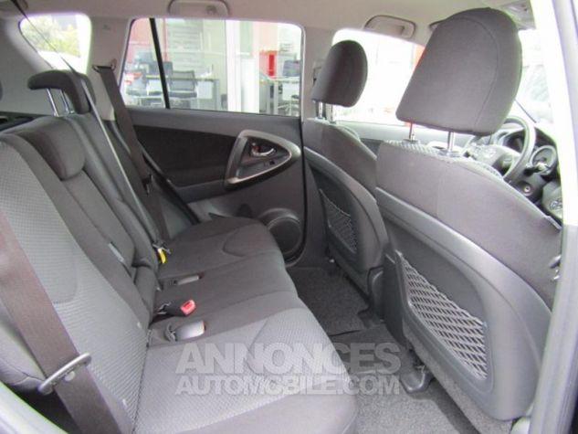 Toyota RAV4 150 D-4D FAP Life 2WD Noir Occasion - 7