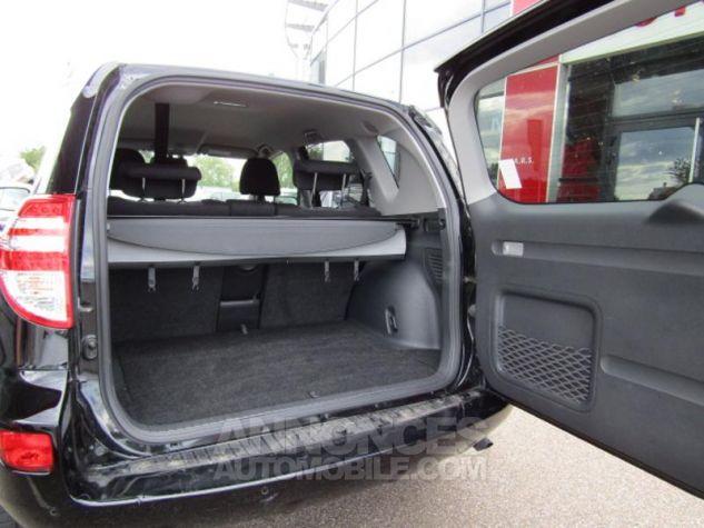 Toyota RAV4 150 D-4D FAP Life 2WD Noir Occasion - 9