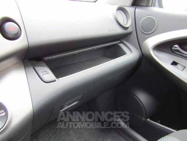 Toyota RAV4 150 D-4D FAP Life 2WD Noir Occasion - 12