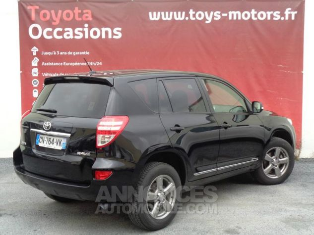 Toyota RAV4 150 D-4D FAP Limited Edition 2WD 2012  Occasion - 1