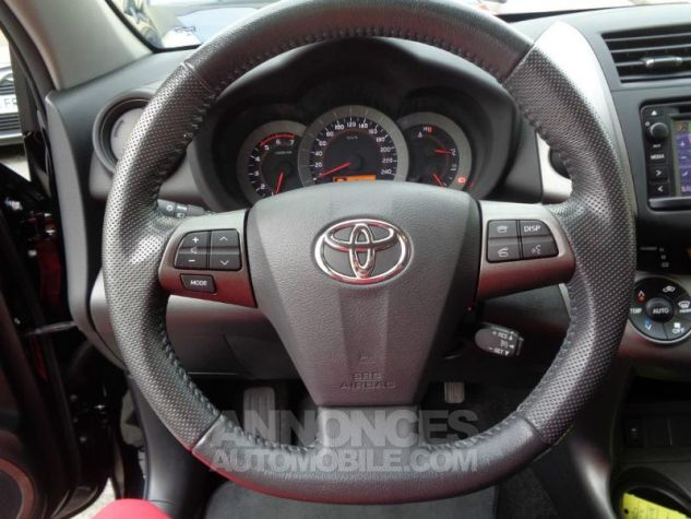 Toyota RAV4 150 D-4D FAP Limited Edition 2WD 2012  Occasion - 3