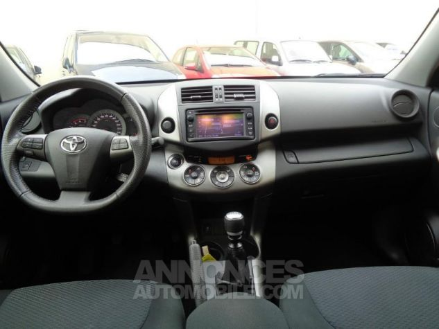 Toyota RAV4 150 D-4D FAP Limited Edition 2WD 2012  Occasion - 4