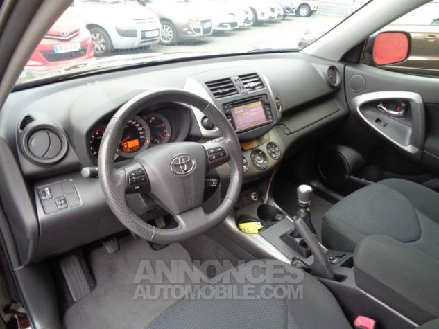 Toyota RAV4 150 D-4D FAP Limited Edition 2WD 2012  Occasion - 5