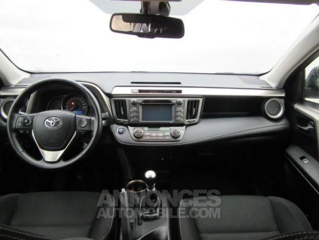 Toyota RAV4 150 D-4D Life AWD BRONZE CLARISSIMO Occasion - 4
