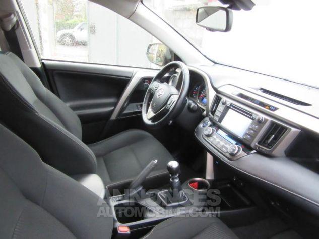 Toyota RAV4 150 D-4D Life AWD BRONZE CLARISSIMO Occasion - 5