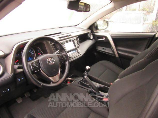 Toyota RAV4 150 D-4D Life AWD BRONZE CLARISSIMO Occasion - 6
