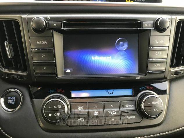 Toyota RAV4 150 D-4D Life AWD  Occasion - 6