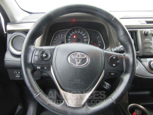 Toyota RAV4 150 D-4D Life AWD BRONZE CLARISSIMO Occasion - 7